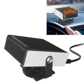 Car Heater Hot Cool Fan Windscreen Window Demister Defroster DC 12V