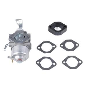 Carburetor Carb Kit with Gasket 715668 / 715443 / 715121 for Briggs & Stratton