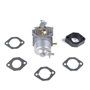 Carburetor Carb Kit with Gasket 715671 / 715505 / 715318 for Briggs & Stratton