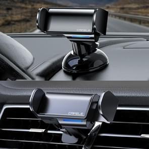 CAFELE Auto Automatische Sensing Mobiele Telefoon Bracket Holder  Air Outlet + Zuignap Versie