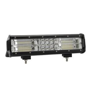 12 inch drie rijen 42W 3360LM 6000K IP67 auto vrachtwagen off-road voertuig geleid werk lichten ter plaatse/overstroming licht  met 60LEDs SMD-3030 lampen