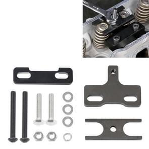 LS Valve Spring Compressor Tool Aluminium Alloy Fitting for 4.8 5.3 5.7 6.0 6.2 LS1 LS2 LS3 LS6 Chevrolet LSX Engine