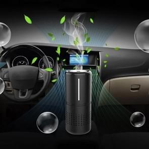 E-F2 auto anion Luchtzuiveraar + bevochtiger met geur