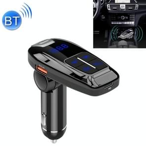 BC59 Car MP3 Bluetooth Player FM Transmitter PD 3.0 Snellader