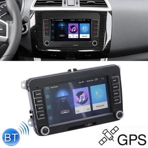 7 inch HD Car DVD GPS Navigator Radio Stereo Player voor Volkswagen  Ondersteuning WiFi / Bluetooth / FM / Mirrorlink