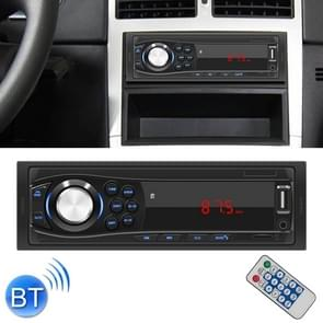 1028 Universal Car Radio Receiver MP3 Player  Support FM met afstandsbediening