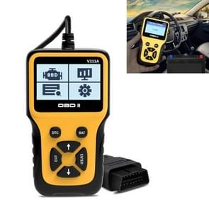 V311A Auto Handheld V1.1 OBD2 Fout detector OBD2 Diagnostisch hulpmiddel