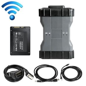 C6 DoIPDiagnose VCI Multiplexer Support Wireless Diagnose met SSD