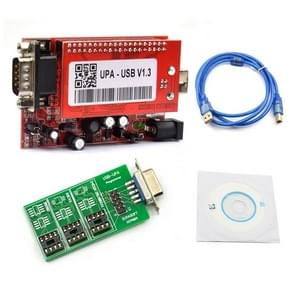 UPA V1.3 Auto USB programmeur ECU Chip Tuning Eeprom Small Board Vereenvoudigde versie