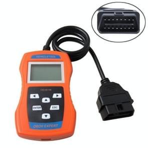 OE581M Car Mini Code Reader OBD2 Fault Detector Diagnostic Tool
