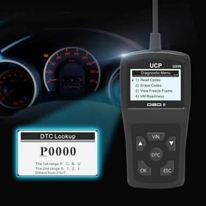U319 Car Mini Code Reader OBD2 Fault Detector Diagnostic Tool