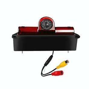 PZ467 Auto Waterdicht 170 Graden Rem Light View Camera voor Chevrolet