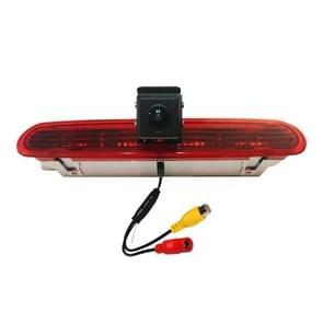 PZ472 Auto Waterdicht 170 Graden Remlicht View Camera voor Fiat / Opel