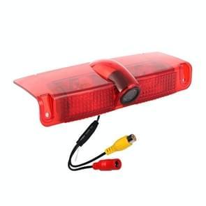 PZ478 Auto Waterproof 170 Graden Rem Licht View Camera voor Chevrolet Express Van / CMC Savana Van