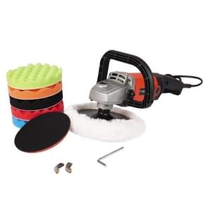 [Amerikaans pakhuis] Buffer Rotary Polisher Sander Burnisher Polijstmachine voor auto / boot