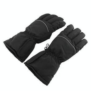 MB-PG002 motorfiets winter warme handschoenen waterdichte Verwarmde handschoenen batterij elektrische handschoenen