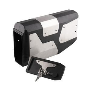 MB-CSB012 motorfiets accessoires multifunctionele item opslag Toolbox linker Zijbeugel doos voor BMW