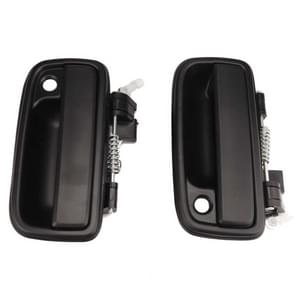 2 PCS Auto Outside Door Handles 922035020LH / 6921035070RH  for Toyota Tacoma