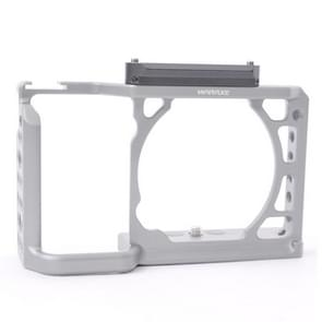 WARAXE 2600 Quick Release Safety Slot Rail for Camera Cage