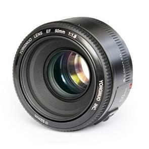 YONGNUO YN50MM F1.8C F1.4 Auto Focus Lens for Canon EF Mount New Lens(Black)