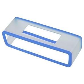 BOSE SoundLink Mini 2 Generation Portable Bluetooth Audio Speaker Silicone Case(Blue)
