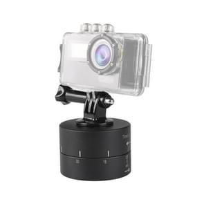 120min Auto Rotation Camera Mount for GoPro
