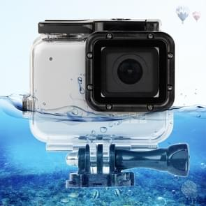 GP452 Waterproof Case + Touch Back Cover for GoPro Hero 7