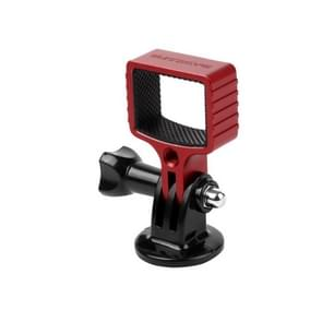 Sunnylife OP-Q9192 Metal Adapter Bracket voor DJI OSMO Pocket(Rood)