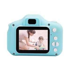 3.0 Mega Pixel 2.0 inch HD Screen Digital SLR Camera for Children (Blue)
