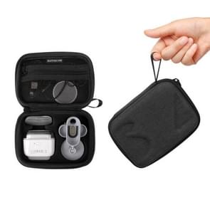 Sunnylife IST-B157 Thumb Anti-shake Portable Camera Storage Bag for Insta360 GO, Size: 14.5 x 10.6 x 5.5cm