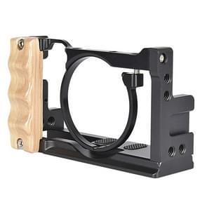YELANGU C12 video camera kooi stabilisator houder voor Sony RX100 VI/VII