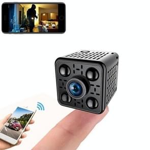 L21 Full HD 1080P WiFi Mini DV Recorder Camera  Support Monitor Detection & Night Vision & TF-kaart