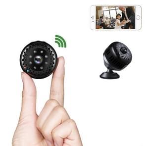 L22 Full HD 1080P WiFi Mini DV Recorder Camera  Support Monitor Detection & Night Vision & TF-kaart