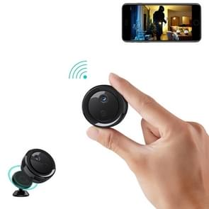 L26 Full HD 1080P WiFi Mini DV Recorder Camera  Support Monitor Detection & Night Vision & Loop Recording & TF Card