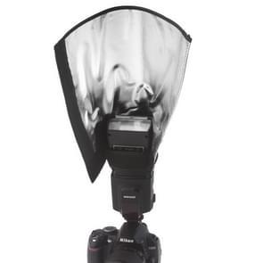 Universal Folding Flash Light Reflector