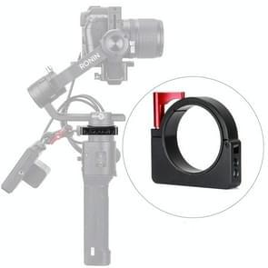 Extension Bracket Adapter Ring for DJI Ronin S Gimbal