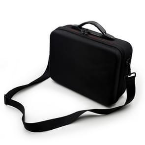 PU EVA Shockproof Waterproof Portable Case voor DJI MAVIC PRO en accessoires  maat: 29cm x 21cm x 11cm (Zwart)