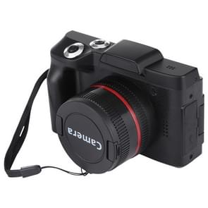 1.3 Mega Pixel Interpolation Flip Screen  Interchangeable Lens Digital Camera, 2.4 inch LCD, Full HD 720P Recording, Infrared Lens, EIS