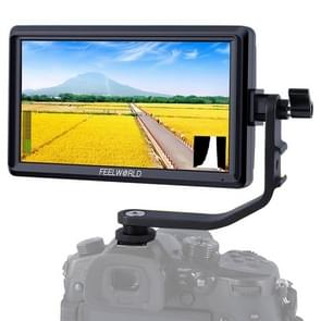 FEELWORLD S55 1280×720 HDMI 5.5 inch Camera Field Monitor