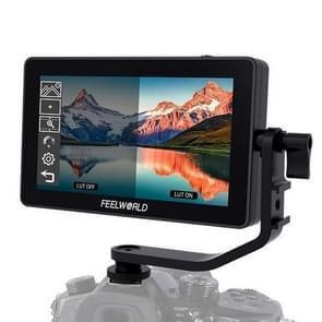 FEELWORLD F6 PULS 1920×1080 HDMI 5.5 inch Touch Screen Control Camera Field Monitor