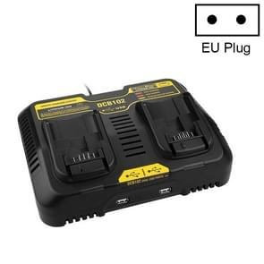 10.8V-20V Power Tool Battery Charger(EU Plug)