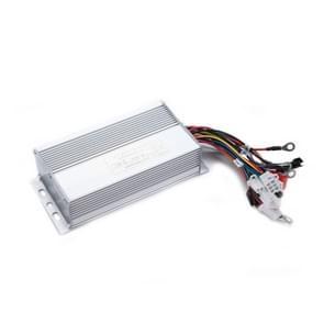36V-48V 500W 12-buis Borstelloze Intelligente Dual-mode Tweewielige driewielige elektrische voertuigcontroller