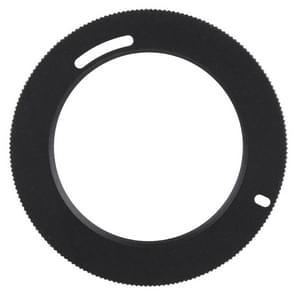 M42-PK M42 Thread Lens to PK Pentax Camera Mount Metal Adapter Stepping Ring