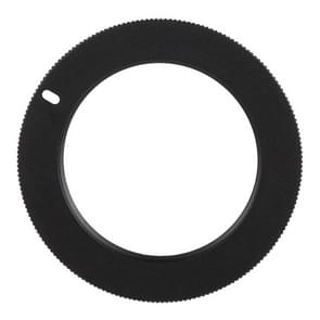 M42-AI M42 Thread Lens to AI Nikon Camera Mount Metal Adapter Stepping Ring