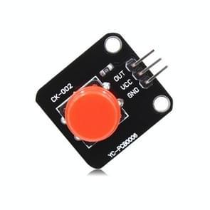 Landa Tianrui LDTR - HM001 Single Chip Key Module(Red)