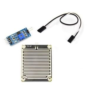 LDTR-WG0050 MaiTech Large Area Humidity Raindrop Module Sensor for Arduino