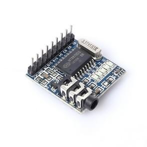 MT8870 DTMF audiodecoder toespraak decodering Module