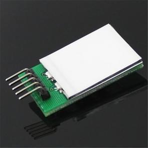 LDTR - A0007 Touch belangrijke Zelfborgende schakelaar Module DC 3.3 - 5V leidde capacitieve met blauw / gele Backlight voor Arduino - wit en groen