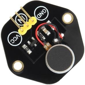 LandaTianrui LDTR-RM07 Mini Flat Vibrating Motor Module for Arduino(Black)