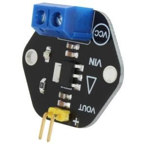 LandaTianrui LDTR-RM031 AMS1117 5V Power Supply Module for Arduino(Black)